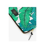 Wouf Tropical Laptop Sleeve 13""