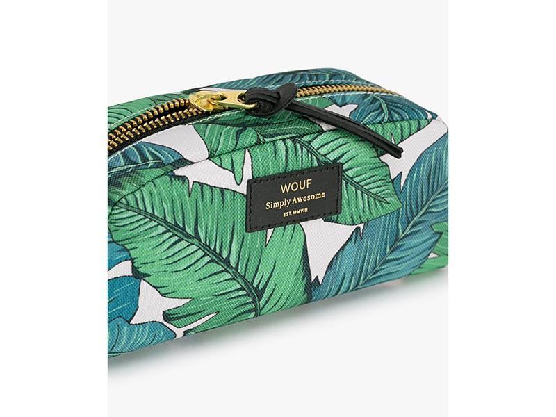 Wouf Tropical Small Beauty Bag