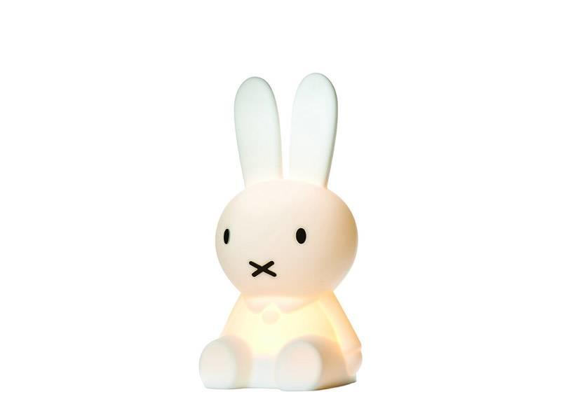 Mr Maria Miffy / Nijntje First Light
