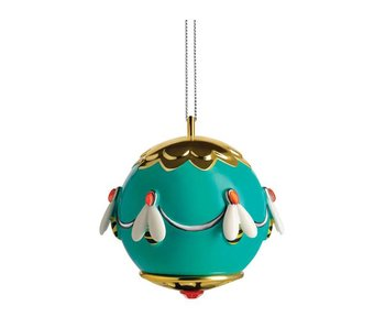 Alessi Home Ornament Ape Dell'0ro