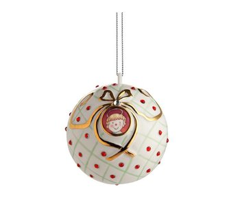Alessi Home Ornament San Bambino