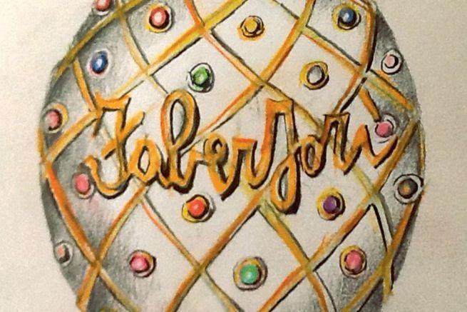 FaberJori Collectie Van Alessi