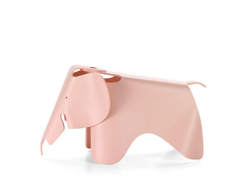 Vitra Eames Elephant Pale Rose Small