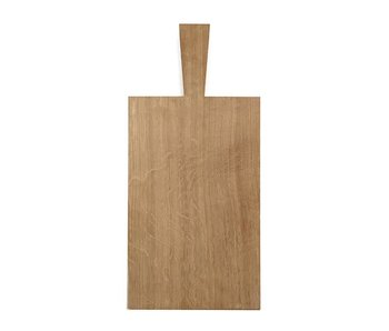 Raumgestalt Board Oak Light Medium
