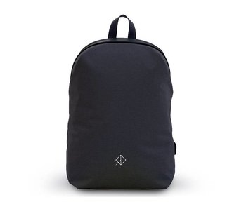 Wexley Urban Backpack Black/Black