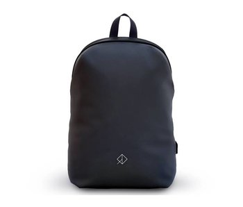 Wexley Urban Backpack Coated Black/Black