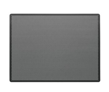 Vipp Placemat Black