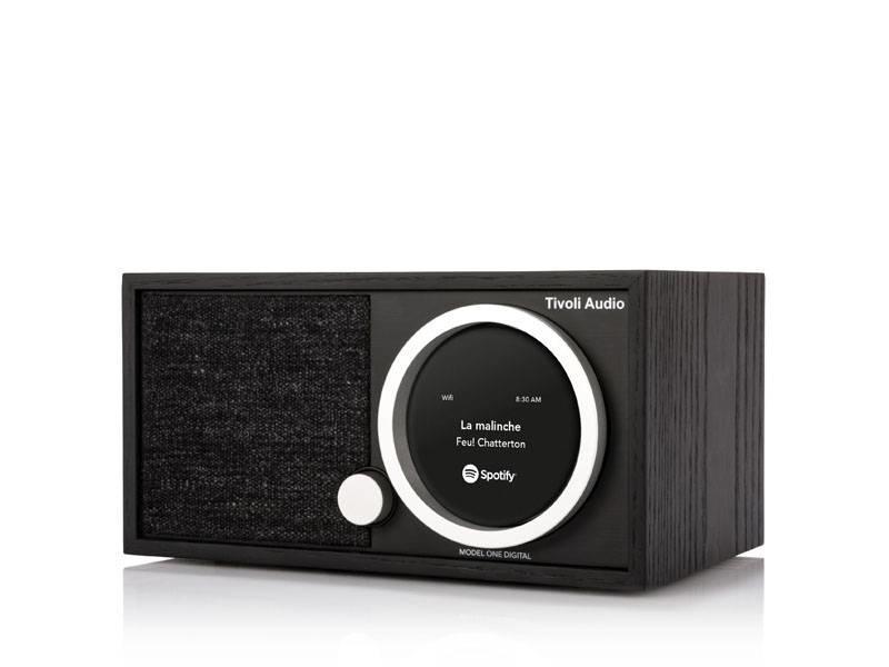 Tivoli Audio Model One Digital Black/Black