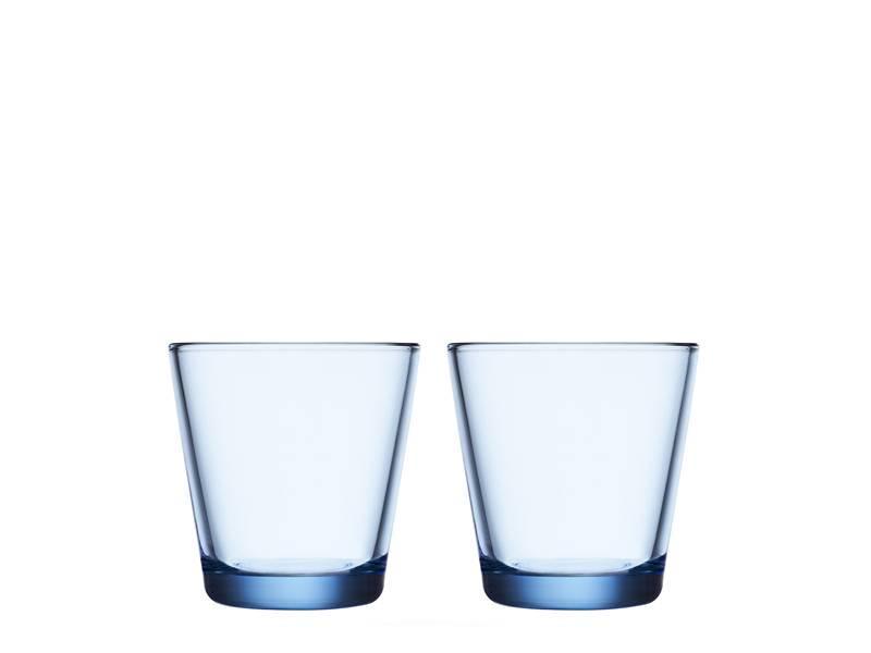 Iittala Kartio Glas Aqua 21 cl