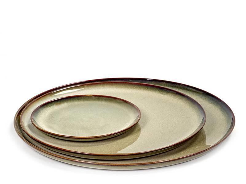 Serax TDR Kommetje Misty Grey 9 cm