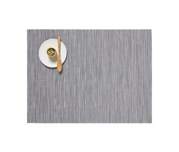 Chilewich Placemat Bamboo Fog