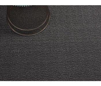 Chilewich Shag Mat Solid Mercury 46/71 cm