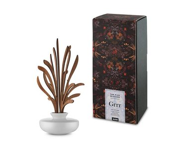 Alessi The Five Seasons Leaf Fragrance Diffuser Grrr
