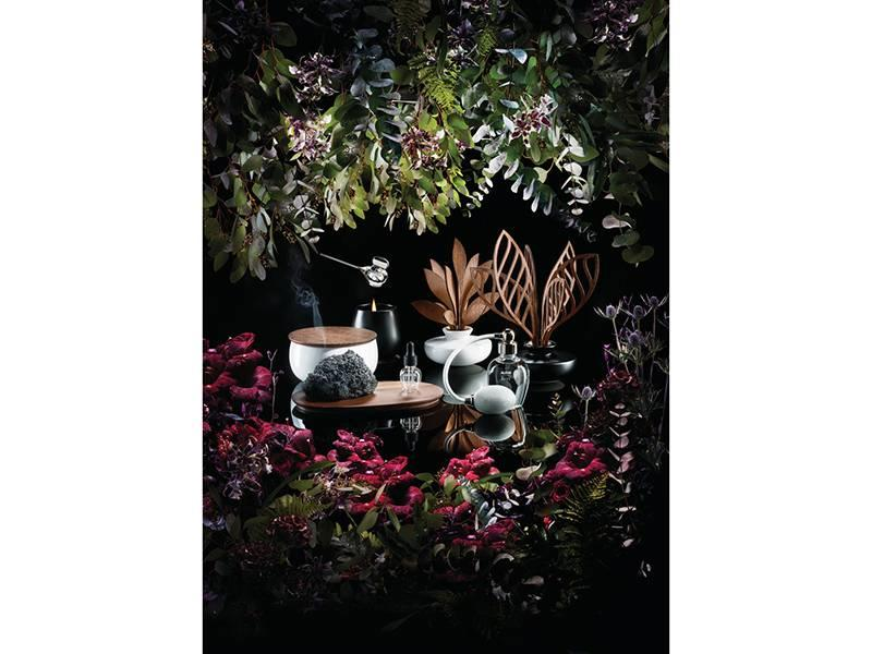 Alessi The Five Seasons Fragrance Refill Brrr