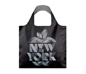 LOQI Bag Alex Trochut New York