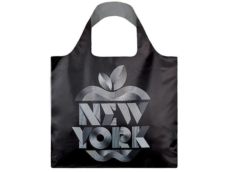 LOQI Bag Alex Trochut New York