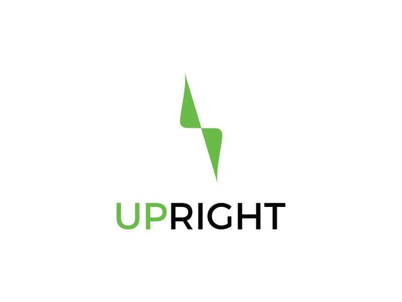 Upright - traint het lichaam om een betere houding aan te nemen.