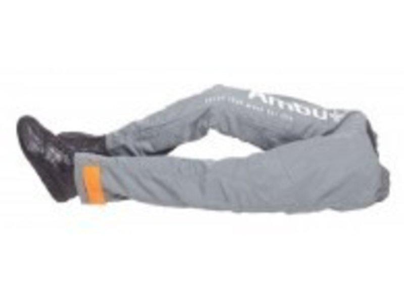 Benen voor Ambu man inclusief broek
