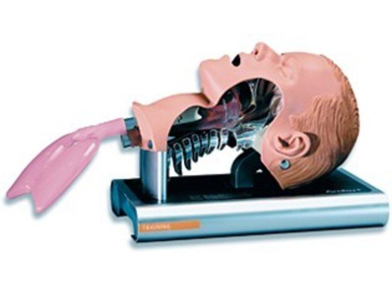 Ambu Intubatie trainer