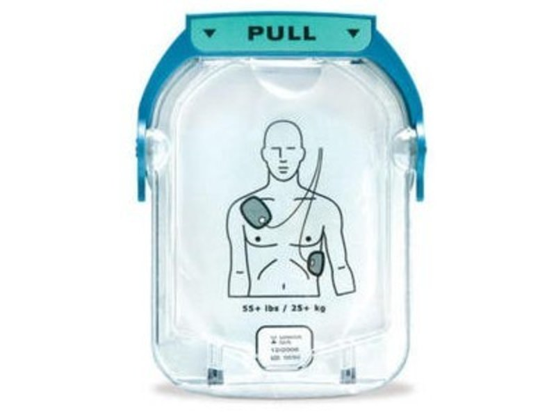 Philips Heartstart HS1 elektroden
