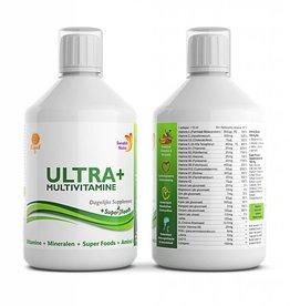 Swedish Nutra ULTRA +