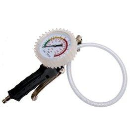 BGS technic 3242 Druckluft Reifenfüllmesser mit Manometer