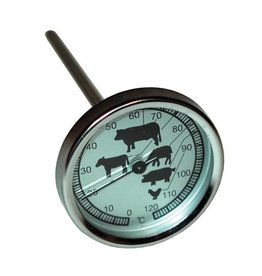 Eurohome Eurohome 598794 Bratenthermometer