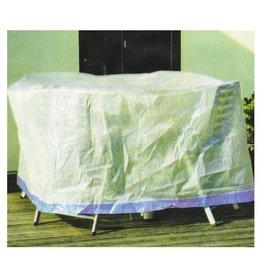 Profiline 454135 Schutzhülle für Sitzgruppe 320cm rund transparent