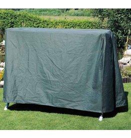 Profiline Profiline 454209 Schutzhülle schwer für Gartenschaukel 3-sitzig 215x155x145cm grün