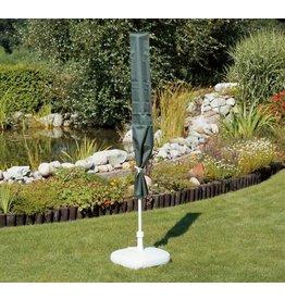 Profiline Profiline 454195 Schutzhülle Hülle für Landhausschirm Sonnenschirm 200cm grün