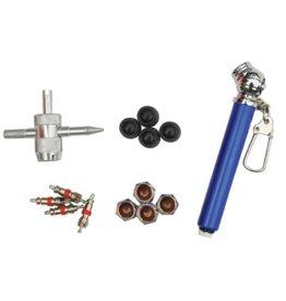 BGS technic BGS technic 3272 Reifenventil Reparatur Satz 14tlg