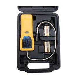 BGS technic 2198 Gas Lecksuchgerät für Methan- und Propangas 2198
