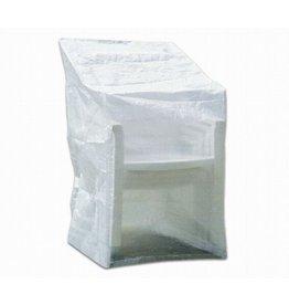 Profiline 454724 Schutzhülle Abdeckung Hülle für Stuhl oder Relax transparent