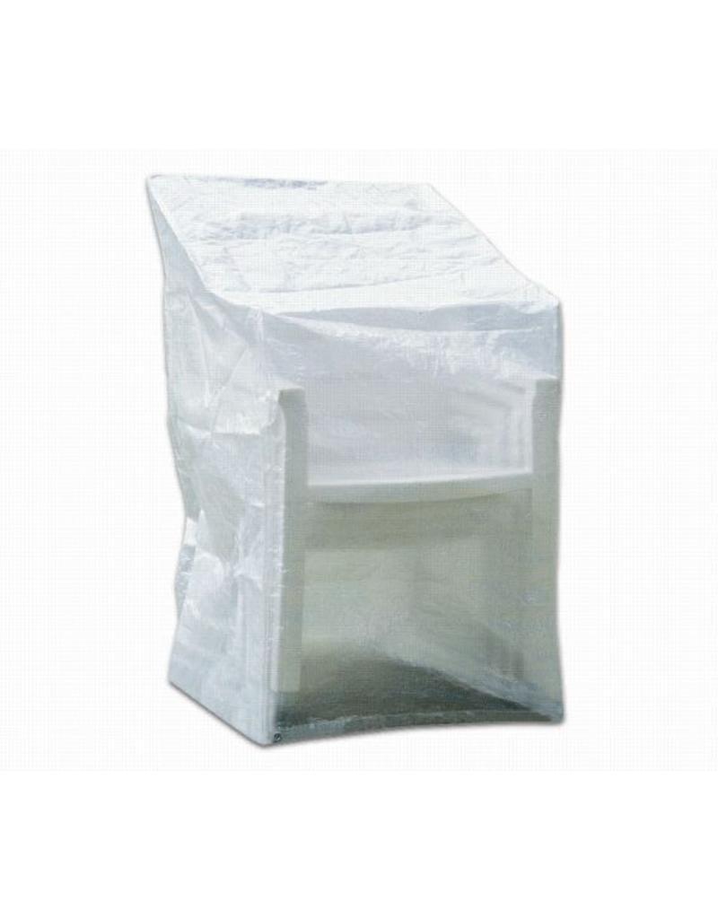 Profiline Profiline 454724 Schutzhülle Abdeckung Hülle für Stuhl oder Relax transparent