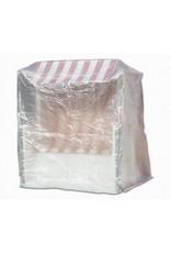 Profiline Profiline 454735 Schutzhülle Hülle Abdeckung für Strandkorb transparent
