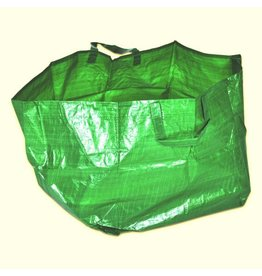 Garden Joker Garden-Joker 242952 Gartenabfallsack 140l Inhalt Tragkraft 50kg grün Höhe 45cm
