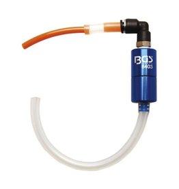 BGS technic BGS technic 8403 BGS Bremsenentlüftungsventil für Brems- und Kupplungssysteme