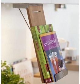 Home & Garden Kochbuchhalter Captain Cook klappbar für Bücher Bilder Tablet-PC 201070102-HE