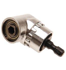 Kraftmann 4846 Winkel-Vorsatz Bithalter mit Schnelllösefunktion
