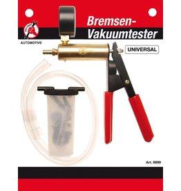 Kraftmann Kraftmann 8999 Bremsen Vakuumtester und Bremsenentlüftungsgerät