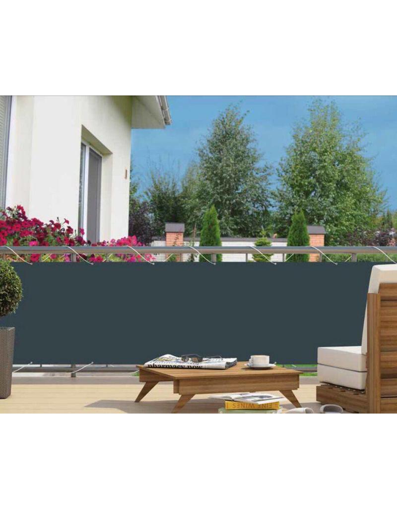Home & Garden HE Balkonschutz Sichtschutz 6m lang 90cm