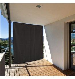 Home & Garden Home & Garden 301050107-HE Balkonschutz Sonnenschutz Sichtschutz vertikal 140x230 anthrazit