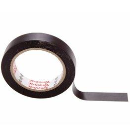 BGS technic 3025 Isolierband 15mm x 15m schwarz