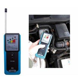 BGS technic 63525 Bremsflüssigkeitstester mit klappbarem Prüfstab