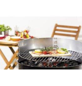 Home & Garden BBQ DEVIL 200780108-HE Zedernholz Grillbretter 2er-Set 15x30cm für Raucharoma beim Grillen