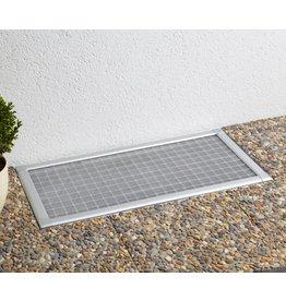 Home & Garden Lichtschacht Kellerschacht Abdeckung EVA-Gewebe 60x115cm kürzbar 100320220-VH