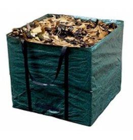 Profigarden Profigarden 1003516 Garten Abfallsack Laubsack eckig 245 Liter 70x70x50cm grün