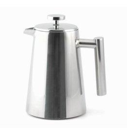 Weis Weis 180150 Edelstahl Kaffeebereiter Kaffeezubereiter Pressfilterkanne 1500ml