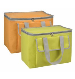 HI Kühltasche Isoliertasche Picknicktasche 30 Liter 2 Tragegriffe Fronttasche 66308