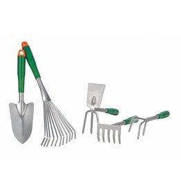 Gartengeräte Gartenwerkzeug Garten Kleingeräte Set 5tlg beschichtet 94411